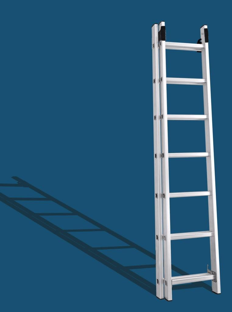 Hliníkové a drevené rebríky – najväčší výber, nízke ceny a doručenie do celej SR