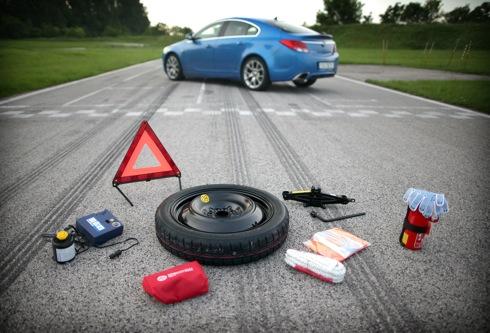 Povinná výbava auta – neplaťte zbytočne pokuty