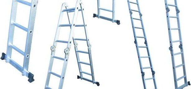 Rebrík – drevený či hliníkový? Ako vybrať ten správny