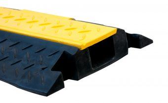 Ochranná prechodová lišta na káble