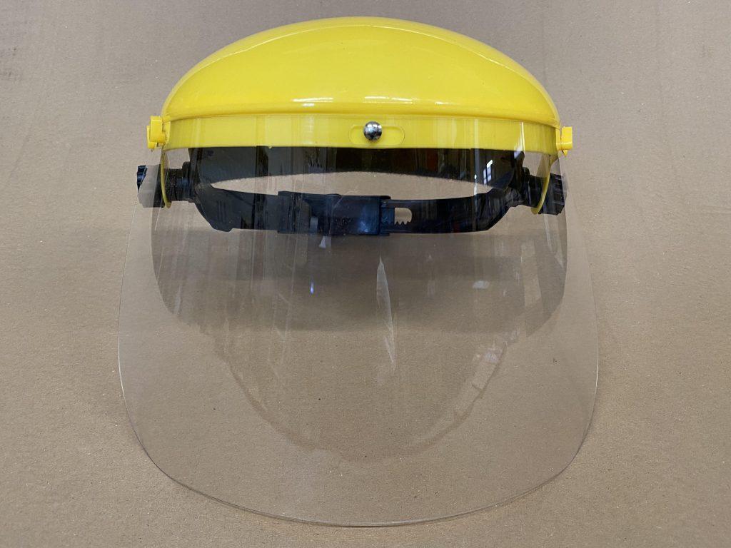 ochranný štít s plexisklom eshop predaj