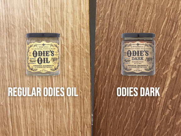 Odies oil