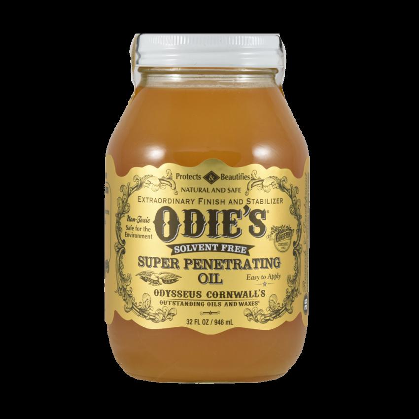 Odies penetrating oil